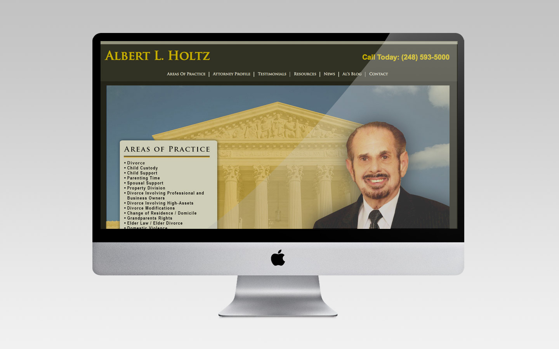 Albert Holtz